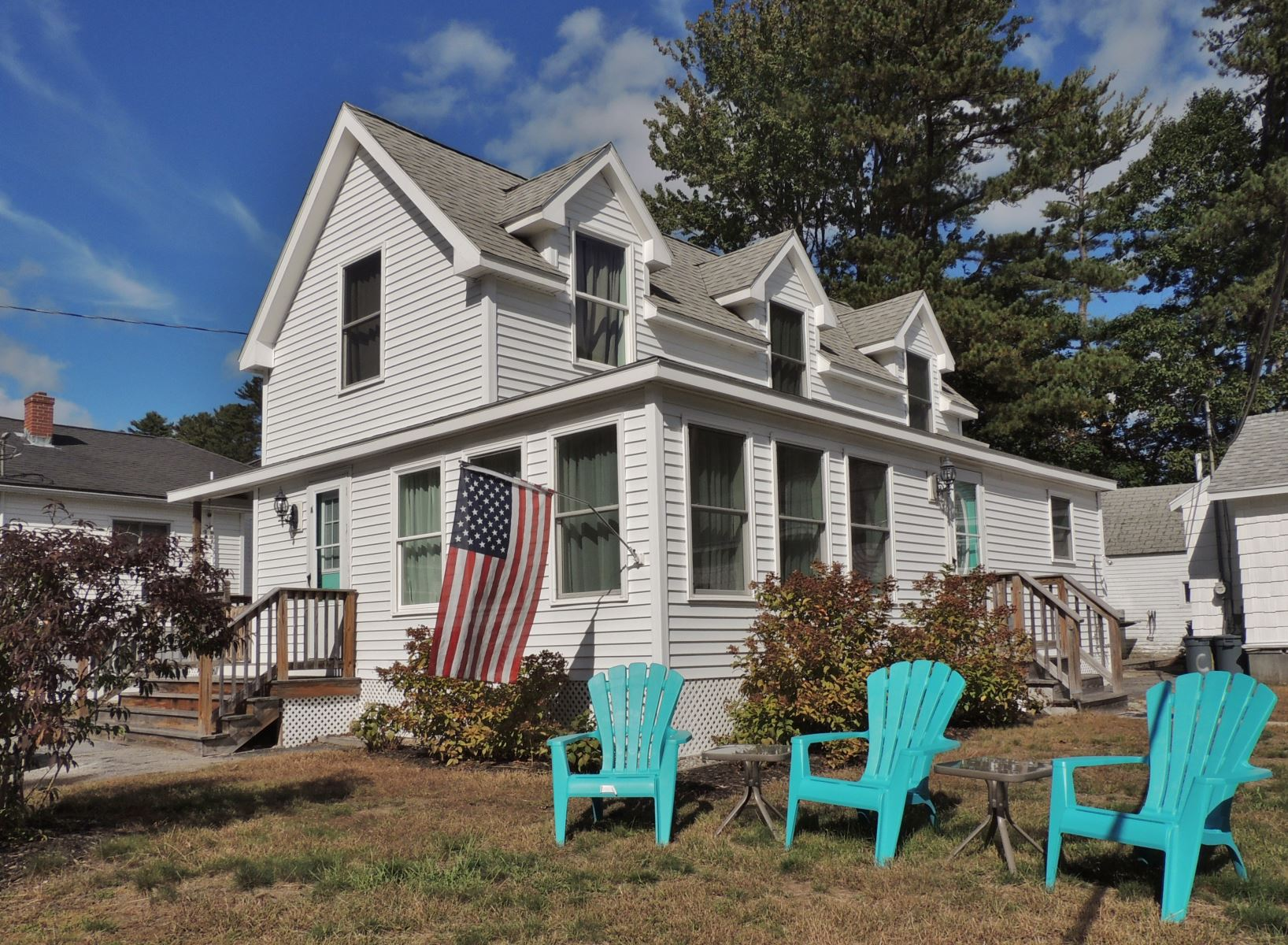Seashore Property Management Old Orchard